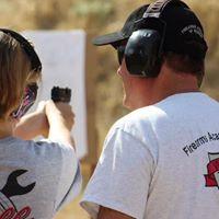 CCW Handgun Self Defense Class