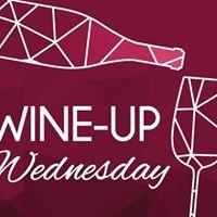 Wine-Up Wednesday