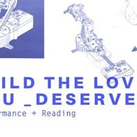 Sunday Series  Build the Love You Deserve from Fei Liu
