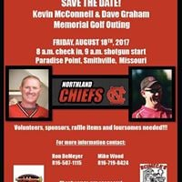 Kevin McConnell &amp Dave Graham Memorial Golf Outing