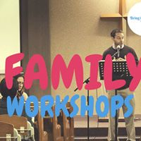 Bring it Home Family Seminar