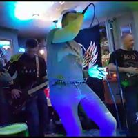 Kings Shilling Play Live at The Pickerel