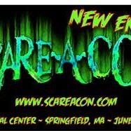 Scare-A-Con New England