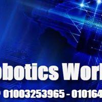 Yalla Robotics Workshop