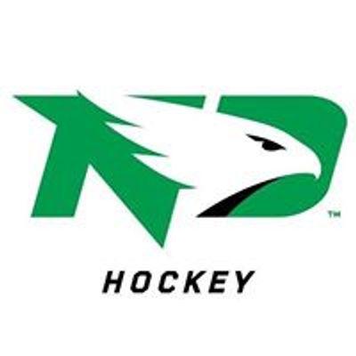 North Dakota Men's Hockey