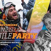 Demenza SCEnile PARTY - Stagione 20172018 NoSnowNoLife