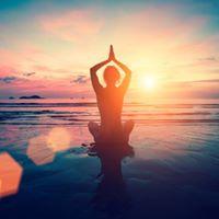 Yoga June Classes by Kavitha