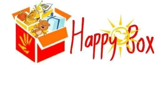 Iepurasul Caritabil - Happy Box