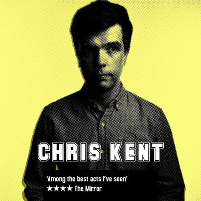 Chris Kent - Looking Up