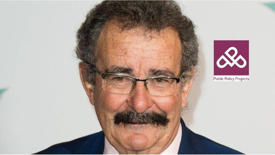 PPP Breakfast with Professor Lord Robert Winston