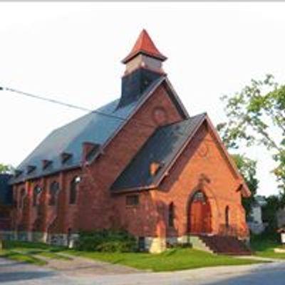 Elgin Street Baptist Church