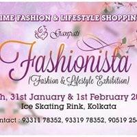 Fashionista Exhibition