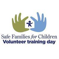 Safe Families Volunteer Training