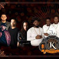 Kings Eye - Valsbezig Live - Kingsnight