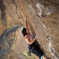 Free AAC Gym to Crag Overview Clinic