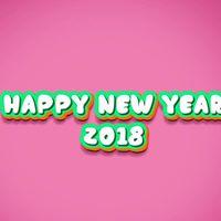 DARE Happy New Year Dansant