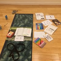 Foundations of a Holistic Yoga Class