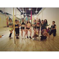 Intro To Hooping Workshop