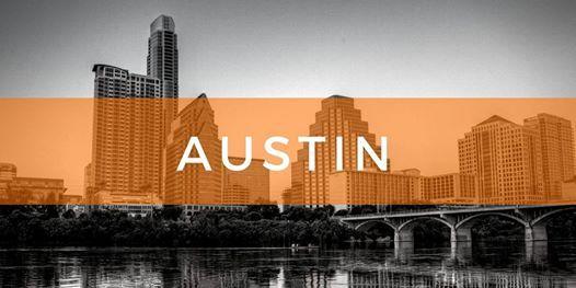 Conception Art Show - Austin