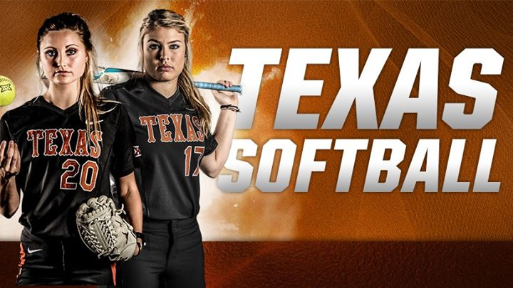 Texas Softball vs UTSA