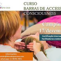 Curso Barras de Access Campinas - 17 de dezembro