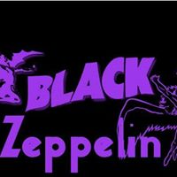 Black Zeppelin - The Griffin Earlestown.