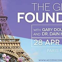 Global Foundation from Paris  Streamed Online