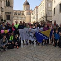 Trimo zajedno Dubrovaki polumaraton (29.4.2017)