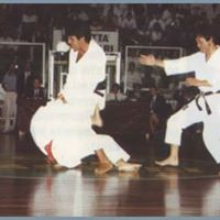 Kumite Col M Romano (2)