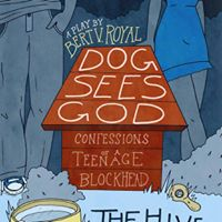 Dog Sees God Confessions of a Teenage Blockhead