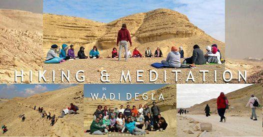 Hiking & Meditation in Degla (23 Feb)