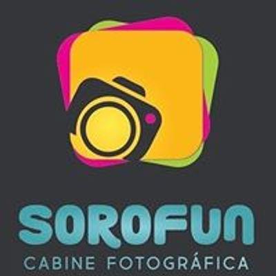 SoroFun Photo Cabine