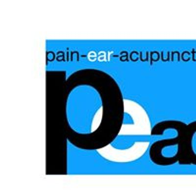 Pain ear acupuncture /p-e-ac
