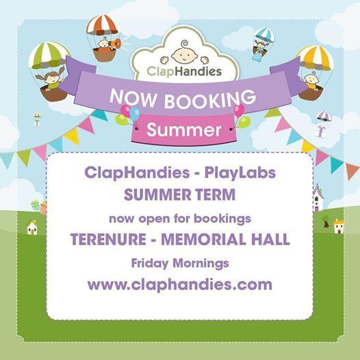 Summer PlayLab - Terenure