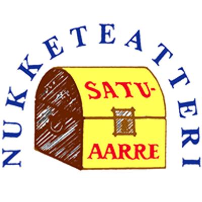 Nukketeatteri Satuaarre                Puppet Theatre Satuaarre
