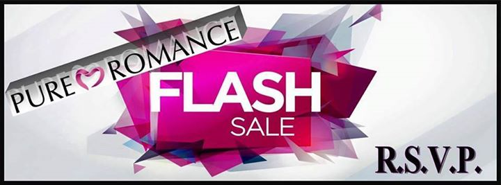 Flash Sale Pure Romance By Misty Dilley At