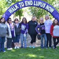 Adams County Lupus Warriors Family And Friends Picnic