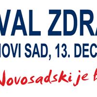 Drugi Festival Zdravlja u Novom Sadu