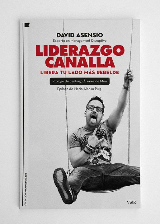 Firma De Libros En Sant Jordi CANALLAS