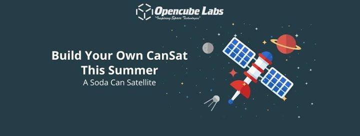 Junior Cansat Development Program