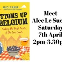 Meet Alec Le Sueur