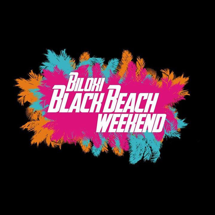Black Beach Weekend 2018