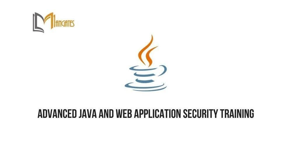 Advanced Java and Web Application Security Training in Ottawa on Apr 16th-18th 2019