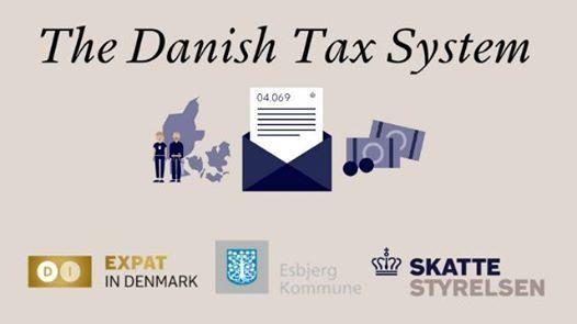 Danish Tax Seminar in Esbjerg (Fully Booked)