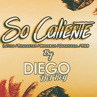 Le Blackout - So Caliente by Diego Del Rey
