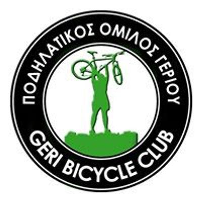 Geri Bicycle Club
