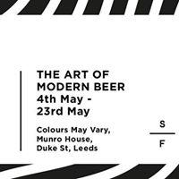 Pumped - The Art of Modern Beer