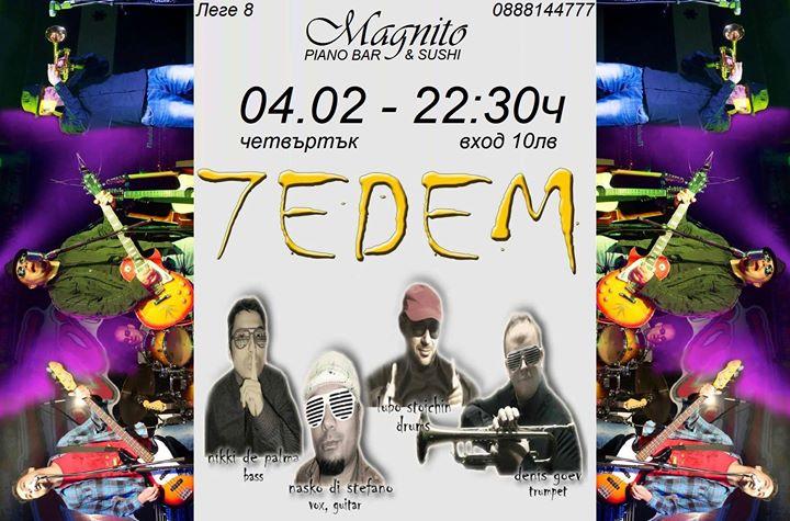 7edem In Magnito 0402