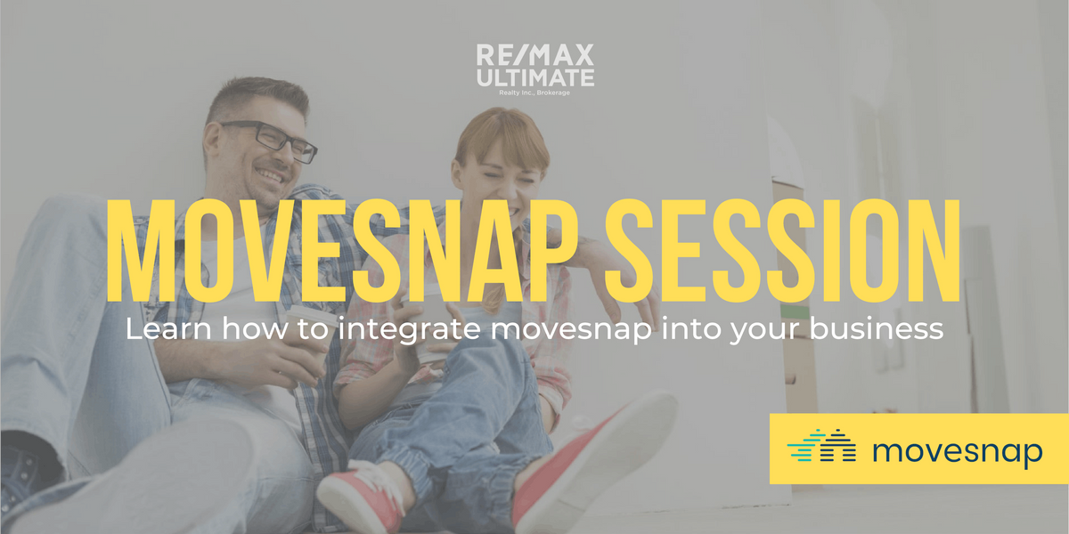 Movesnap Training Session - Bayview