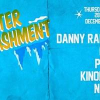 Riddim Division Winter Bashment w Danny Rankin (Kurupt FM)
